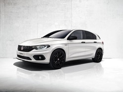 Fiat Tipo looks to become a Street king with new trim level