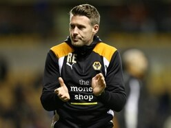 Rob Edwards taking Telford experience into new Wolves role