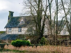 Historic Shropshire manor house to be revived as home