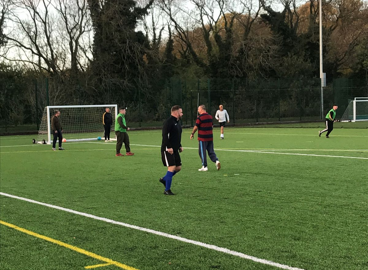Extra football sessions for A Better Tomorrow in Telford