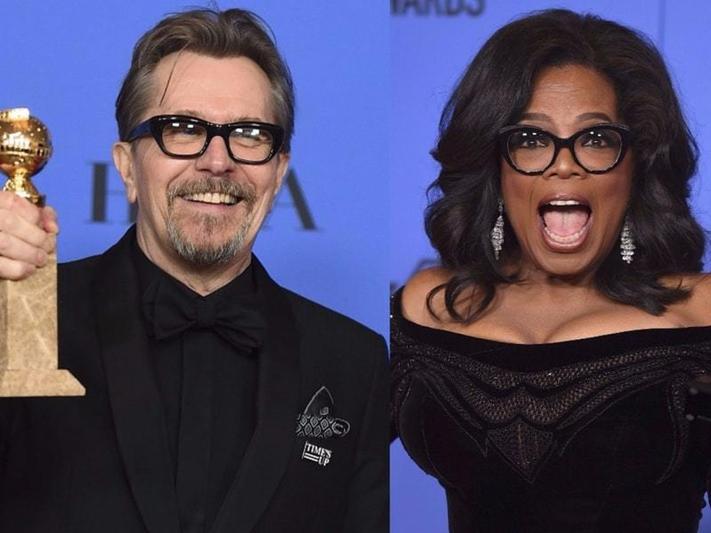 White House Would 'Welcome' 2020 Oprah Challenge