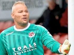 Jensen to bring Premier quality to Shrewsbury Town