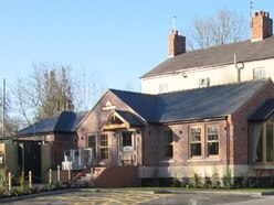 Jobs hope as hotel plans are approved on Shropshire border