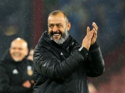 Nuno delighted with his focused Wolves