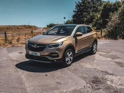 Long-term report – Our Vauxhall Grandland X proves size does matter