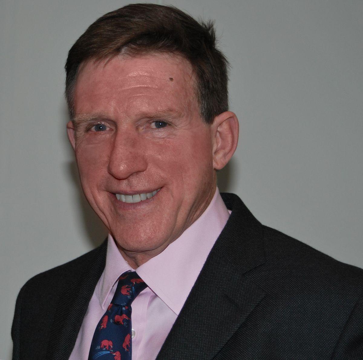 Andrew Chapman, Secretary of the Royal Humane Society.