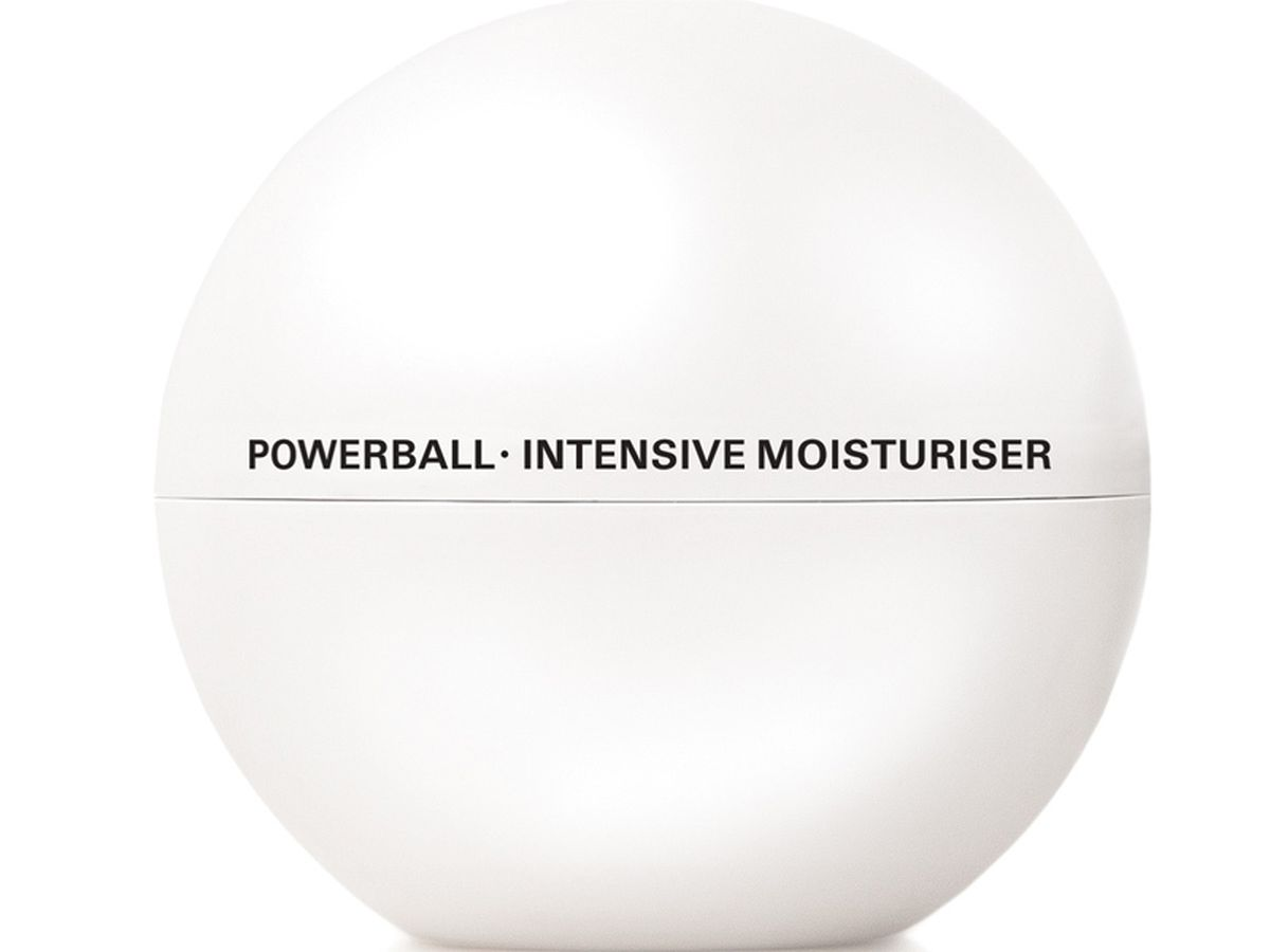 Time Bomb Powerball Intensive Moisturiser