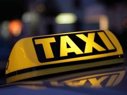 Taxi driver prosecuted for picking up passenger without a booking