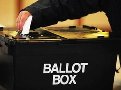Telford voters to elect new town council representatives