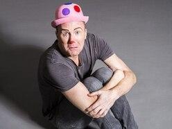 Jason Byrne to bring new show to Birmingham and Wrexham following Edinburgh Fringe success