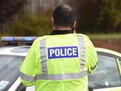 Two cars stolen from driveways in Bridgnorth