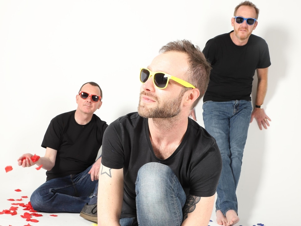 Walsall's Dinky back with new album