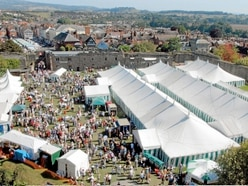 Thousands expected for Ludlow Food Festival