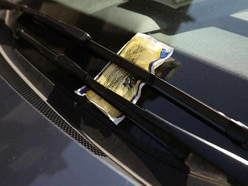 More than half of parking fines in Telford issued to just two streets
