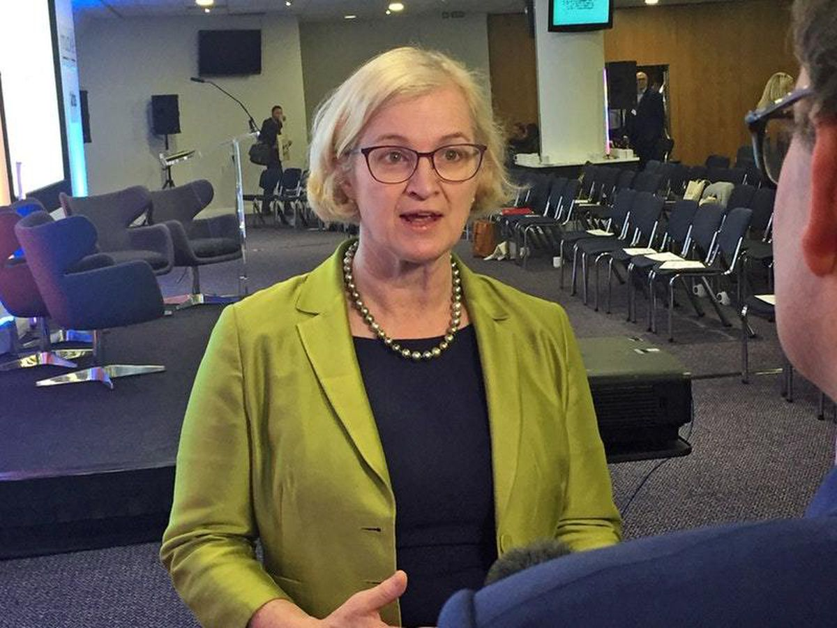 Ofsted chief inspector Amanda Spielman, has responded to the Public Accounts Committee (Tom Wilkinson/PA)
