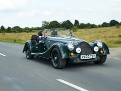 First Drive: The Plus Four brings Morgan into the modern age