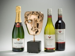 WIN: The wines served at the BAFTA Film Awards 2020