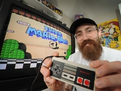 Eight-bit excitement is back with a bang