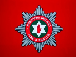 Paramedics ask fire service for Covid-19 support in NI