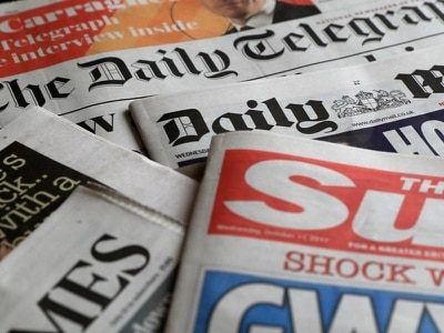 What the papers say – February 24