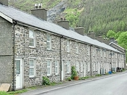 Entire village up for grabs at reduced price of £1.25 million