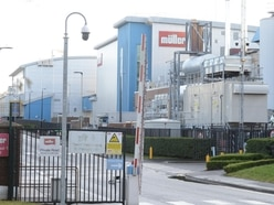 Inquest to open into death of man, aged 24, at Market Drayton Müller factory
