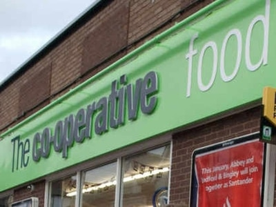 Whitchurch Co-op worker found guilty of coupon con