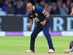 Jeetan Patel extends stay at Warwickshire
