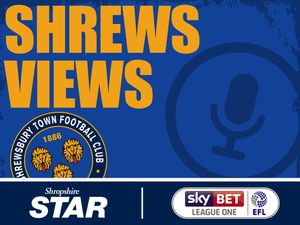 Shrews Views - Episode 6: The crumpled remains of the Weetabix Derby