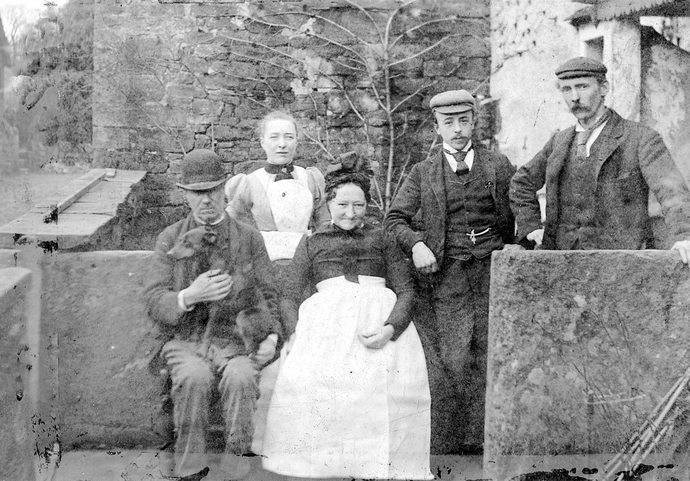 150 Years Of Unique Family Records Donated To Shropshire