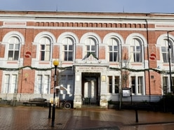 £174,000 grant awarded towards refurbishment of Telford's historic Anstice building