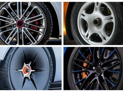 Quiz: Can you name the cars these alloy wheels belong to?
