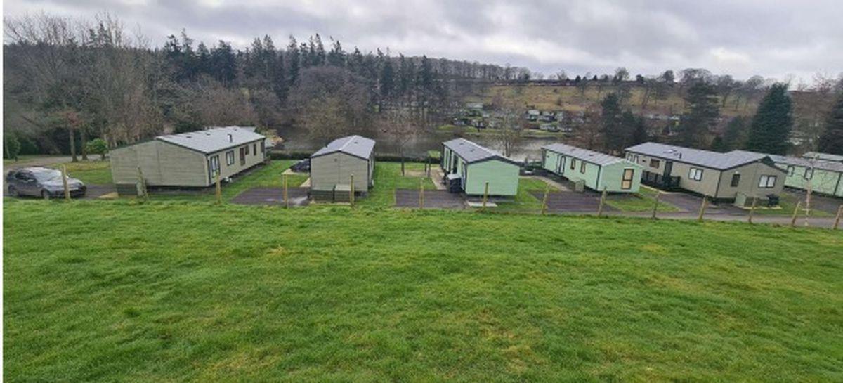 Hidden Valley caravan and chalet park