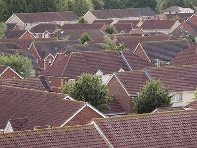 Go-ahead finally given for 600-home Shrewsbury development