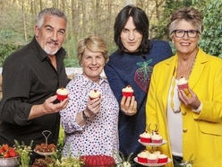 Channel 4 boss happy if Bake Off pulls in viewers 'north' of three million