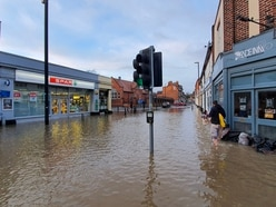 £40 million dam planned to protect homes from River Severn flooding