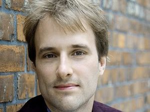 Award winningShrewsbury composer Luke Bedford unveils new music