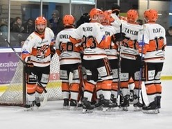 Telford Tigers win NIHL National Cup