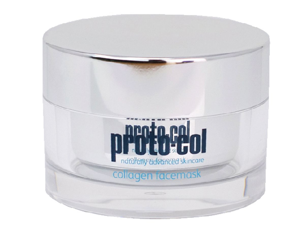 Proto-col Collagen Facemask