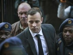 Oscar Pistorius has prison term for murder of Reeva Steenkamp more than doubled