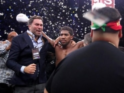 Anthony Joshua lauded after impressive victory over Andy Ruiz