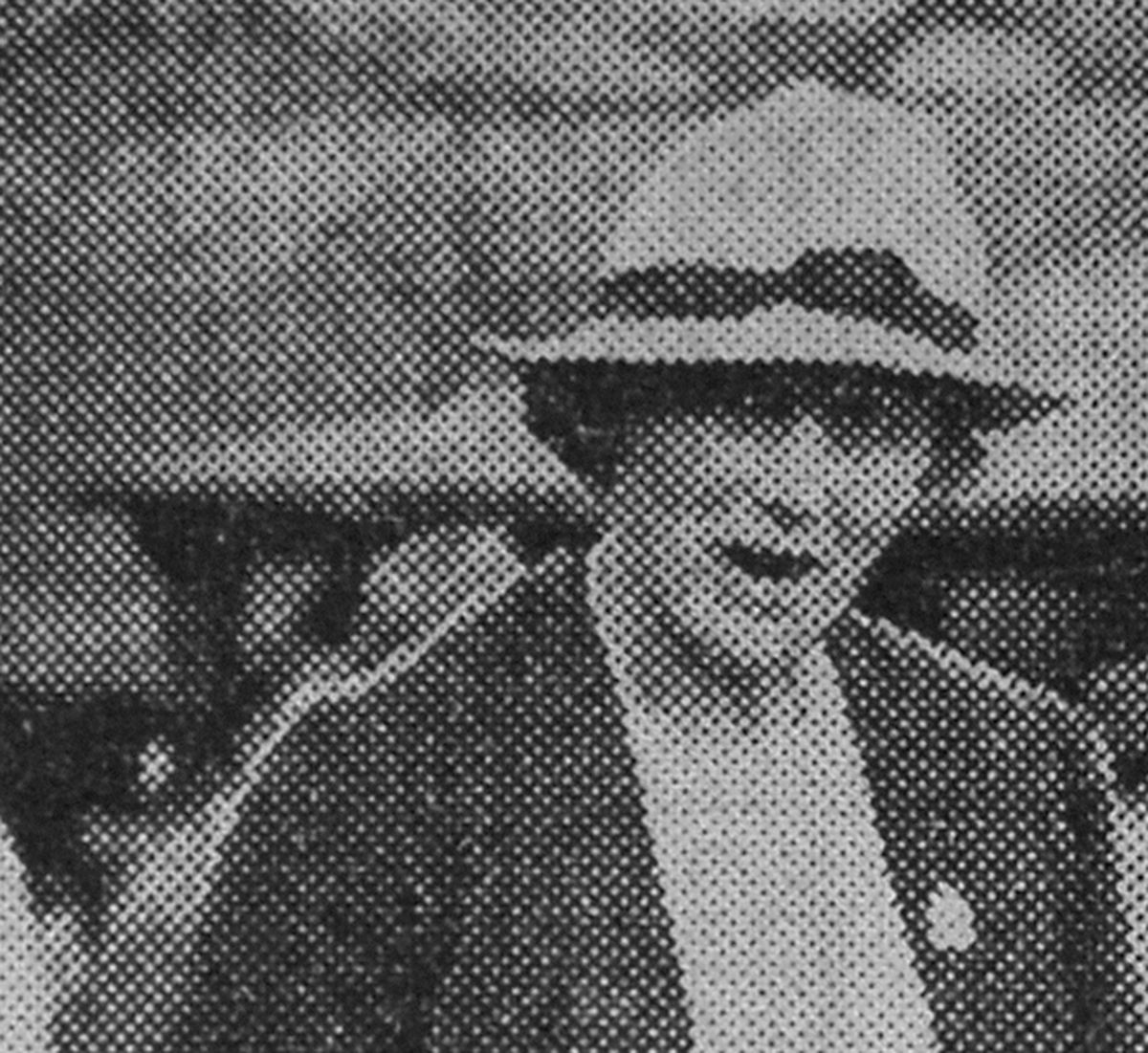 Viscountess Boyne was the first chairman of Shropshire Old People's Welfare Council