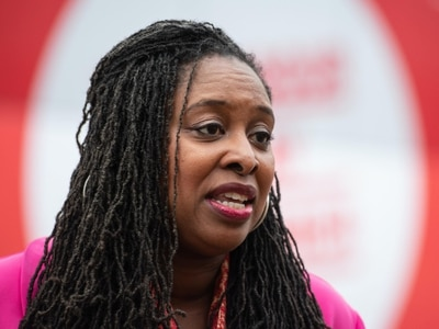 Dawn Butler: I received uptick in abuse after Met defended car stop