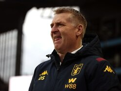Aston Villa boss Dean Smith explains stance against extra substitutions