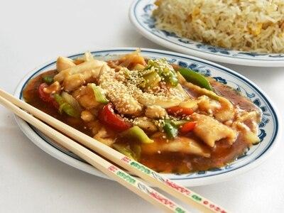 Food review: Zenna Chinese restaurant, Pontesbury - four stars