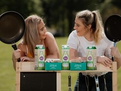 Frestival: Shropshire 'free-from' festival cooking up new ideas