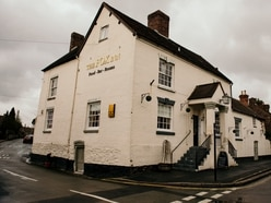 Historic Shropshire inn reopening after £40,000 revamp