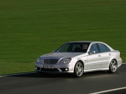 Best used German performance cars for under £15k