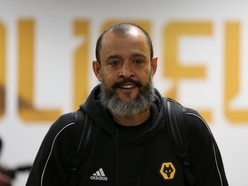 Wolves boss Nuno: We're not afraid of Manchester City