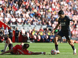 Raul scores (Getty)